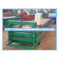 Metal Corrugated Tile Wall Panel Roll Forming Machine