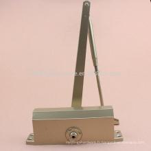 RDC-03 Ferme-porte carré en bois