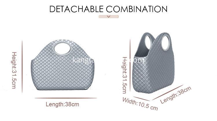 Obag Moon Bag