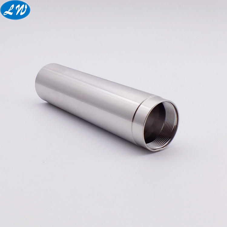 Steel Hollow Threaded Rod