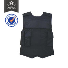 Military High Quality Police Soft Stab Proof Vest