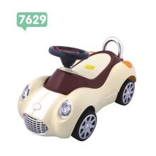 Crianças Ride-on Car / Plastic Funny Toys (7629)