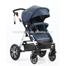 European Style Baby Strollers 3 in1 Wholesale