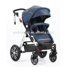Europeu estilo bebê carrinhos 3 in1 Atacado