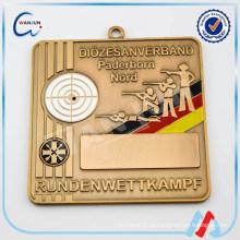 Медали и ленты военной службы