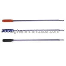 recharges de stylo à bille