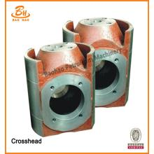 Quality for Crosshead and Crosshead Pin Crosshead for Mud Pump supply to Burundi Wholesale