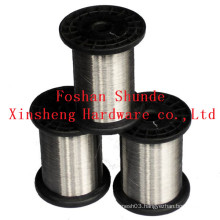(Hot) 202 Stainless Steel Wire for Sale