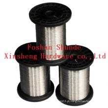 Wire304L de aço inoxidável de alta qualidade para venda (HOT)