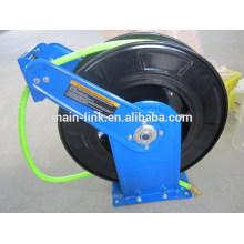 Катушка для шланга высокого качества с выдвижным шлангом высокого качества Main-Link