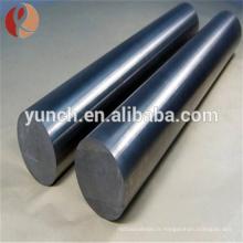 99.95% Pur Molybdenum Stick à vendre