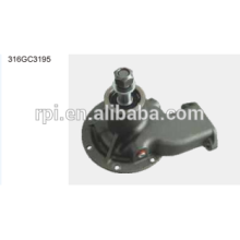 GENUINE AUTO WATER PUMP FOR TRUCK 316GC3195