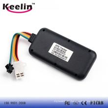 Bester verkaufender GPS-Verfolger mit wasserdichtem (TK119)