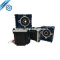 Motor de engranaje sin tornillo del alto torque 16N.m 200w RV30 DC del esfuerzo de torsión