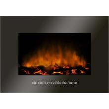 Mechanical Log frame with ce rohs certificate electric fireplace