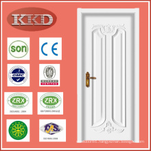 45mm Solid Wood Composite Door MD-520T for Interior Use