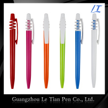 Elegante-Diseño-Affordable-Price-Advert-Plastic-Pen
