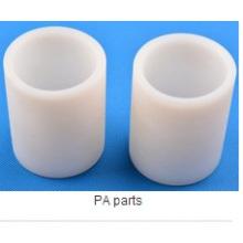PA Partes / Rueda de plástico