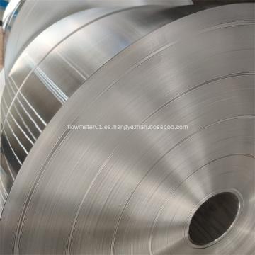 Placa de aluminio con revestimiento de excelente resistencia