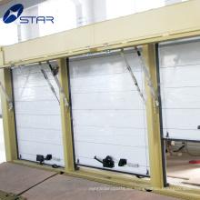 puertas del obturador del rodillo del camión, puertas del roll-up del camión para el camión