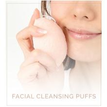 Be Good for Sensitive Skin China Konjac Sponge, Экологичная / гипоаллергенная губка для лица Konjac