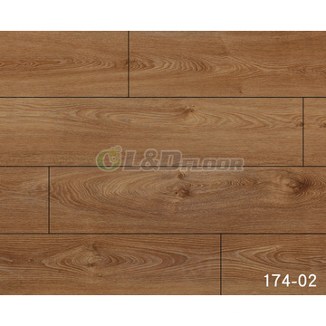 Plastic click pvc flooring with great price