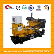 50HZ 3 phase brushless deutz diesel generator with CE approved