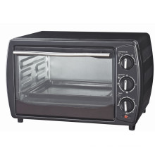 18L Electric Oven with CB Certificate