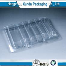 Embalaje de PVC para todo tipo de productos