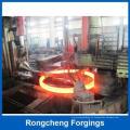 Geschmiedete Ringe 15CrMo, 1.7335, DIN17175 12CD4