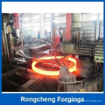 Forged Rings 15CrMo, 1.7335, DIN17175 12CD4