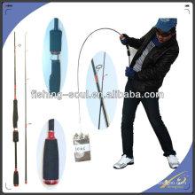 SPR001 En Gros Pêche Tackle Équipement De Pêche Shandong Spinning SRF Nano Canne à pêche