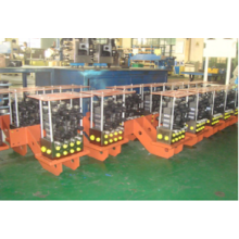 Gummimechanisches Hydrauliksystem