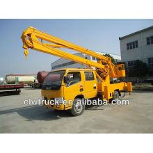 DongFeng 16m caminhão de operação de alta altitude