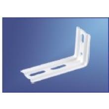 Vertical Ciego Ang de hierro (H-008)