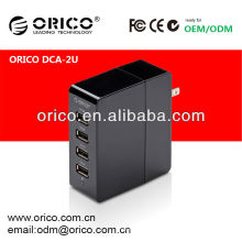 ORICO DCA-4U 4 puertos cargador USB