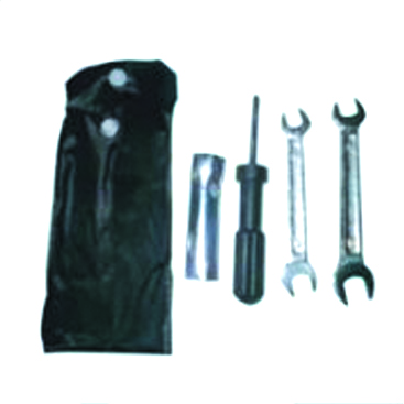 Along with vehiche tool vehicle tool bag
