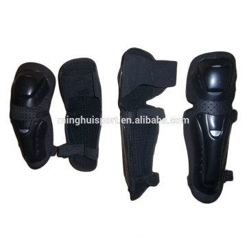 Motorcycle motorbike knee elbow guards protector sports gear