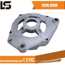 Die Cast Aluminium Elektrische Boot Motor Shell