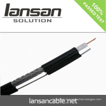 Koaxialkabel rg6 22Jahre 'Erlebnisqualität preiswerterer Preis RG59 RG6 RG11 Messenger COAXIAL CABLE