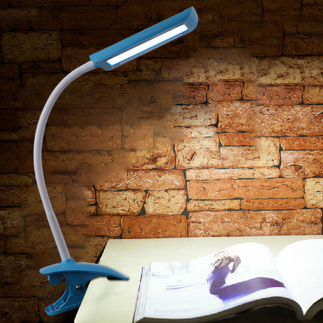 LED Table Lamp untuk Office Lighting
