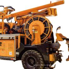 shotcrete robot machine Cement Spraying concrete pump robotic arm KS80 25m3/h