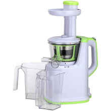 New juicer vegetable with slow speed DC motor