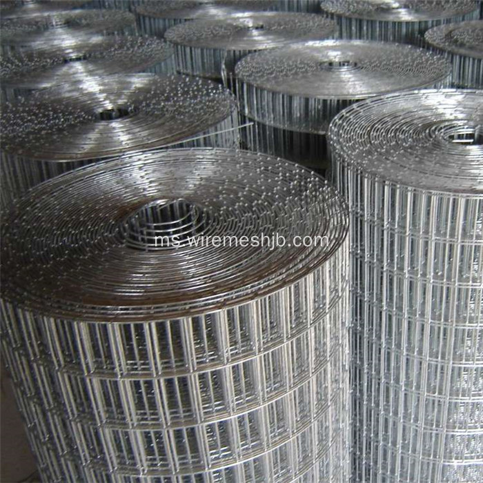 2''X 3 '' Pagar Welded Wire Rolls