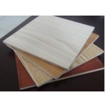 4X8 Melamine Laminated MDF Board (zhuv)