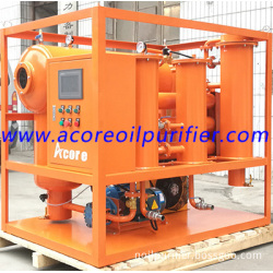 Turbine Oil Filtration Service For Oil Cleaning
