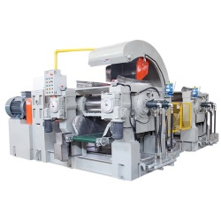 Automatic Crusher Open Mill 16inch