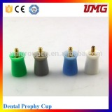 dental composite material polishing tool polishing cup