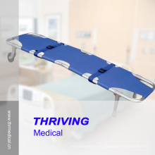 Estiramientos plegables de la ambulancia de la aleación de aluminio (THR-1A1)