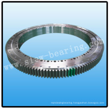 Three Row Roller Slewing Ring Bearing for ship crane